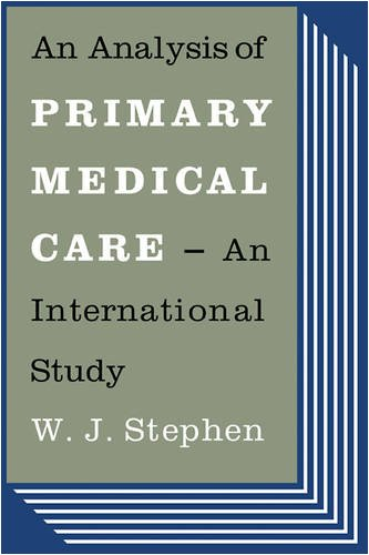 An Analysis of Primary Medical Care: An International Study