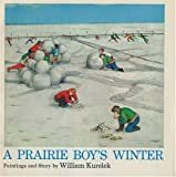 Prairie Boys Winter