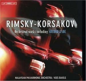 Rimsky-Korsakov: Orchestral Works including Sheherazade