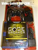 GameStop PlayStation 2 VALUE PACK with CodeBreaker Most Wanted