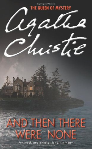 And Then There Were None By Agatha Christie - Amazon