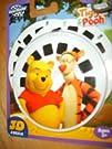 Tigger   Pooh ViewMaster 3D Reels