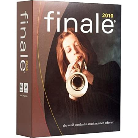 Finale 2010 [Old Version]