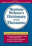 Merriam-Webster's Dictionary and Thes...