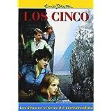 Los cinco en el cerro del contrabandista (EL CLUB DE LOS CINCO)