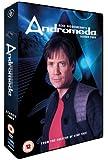 Andromeda - Season Four [DVD]