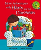 img - for More Adventures With Harry And The Dinosaurs book / textbook / text book