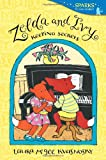 Laura McGee Kvasnosky Zelda and Ivy: Keeping Secrets (Candlewick Sparks (Quality))