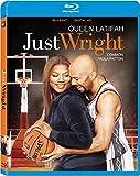 Just Wright [Blu-ray] (Bilingual) [Import]