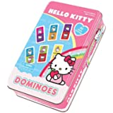 Pressman Hello Kitty Dominoes