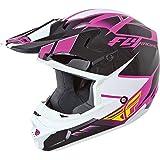 Fly Racing Womens Kinetic Impulse Helmet
