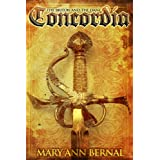The Briton and the Dane:  Concordiaby Mary Ann Bernal