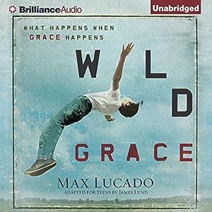 Wild Grace Audiobook
