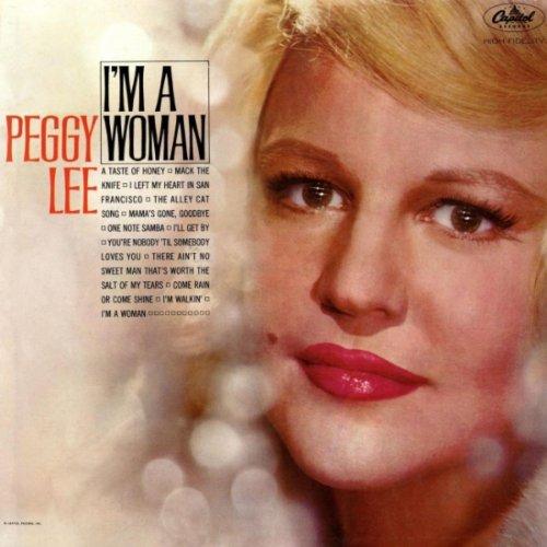 I'm A Woman (2004 - Remaster)