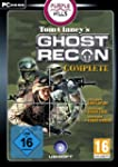 Tom Clancy's Ghost Recon - Complete -...