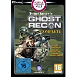 "Tom Clancy's Ghost Recon - Complete - [PC]von ""Purple Hills"""