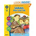 Sarah, Plain and Tall (Patricia MacLachlan)