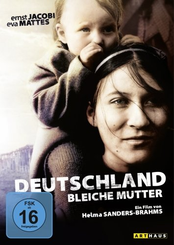 Deutschland bleiche Mutter / Germany Pale Mother / Германия, бледная мать (1980)