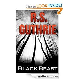 Black Beast: A Clan of MacAulay Novel (Volume One)