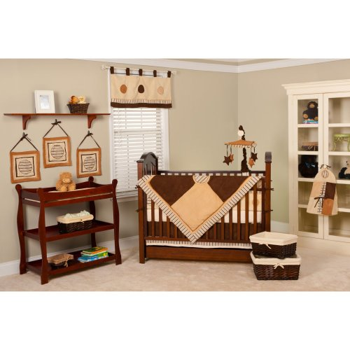 Affordable Baby Bedding Sets 170123 front