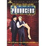 The Producers (Deluxe Edition) ~ Zero Mostel
