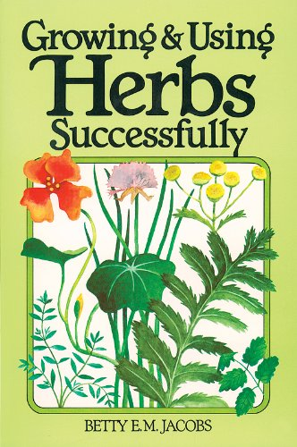 Growing-Using-Herbs-Successfully-Garden
