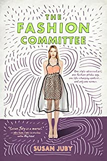Book Cover: The Fashion Committee