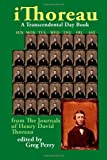 iThoreau: A Transcendental Day Book from The Journals of Henry David Thoreau