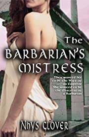 The Barbarian's Mistress