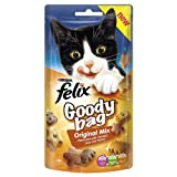 Felix Goody Bag Original Mix 60g (Pack of 8)