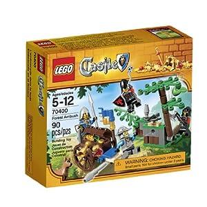 LEGO Castle Forest Ambush from LEGO