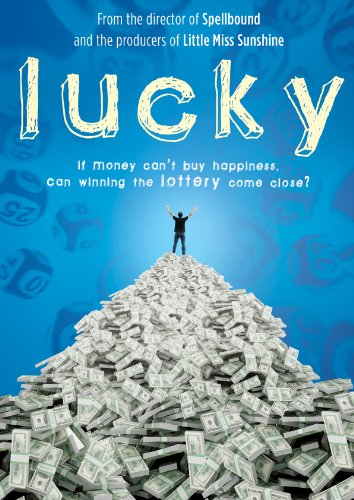 Cover art for  Lucky
