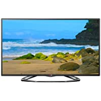 LG Electronics 47LA6200 47-Inch Cinema 3D 1080p 120Hz LED-LCD HDTV with Smart TV and Four Pairs of 3D Glasses...<br />