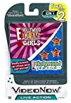 Videonow Personal Video Disc 2-Pack E Hollywood Glam Girls