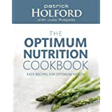 The Optimum Nutrition Cookbookby Patrick Holford
