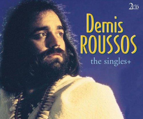Demis Roussos - Singles+ - Zortam Music