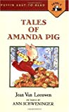 Tales of Amanda Pig: Level 2 (Easy-to-Read, Puffin)
