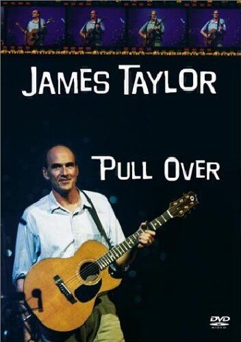 James Taylor - the Pull Over Tour [DVD]