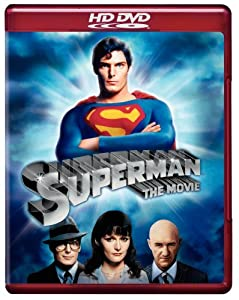 Superman: The Movie [HD DVD]