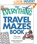 The Everything Travel Mazes Book: 150...
