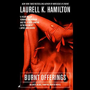 Burnt Offerings Audiobook