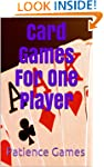 Card Games For One Player