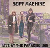 Live at the Paradiso by SOFT MACHINE (2013-08-03)
