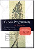 img - for Genetic Programming: An Introduction (The Morgan Kaufmann Series in Artificial Intelligence) book / textbook / text book