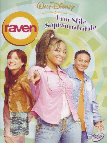 Raven - Uno stile soprannaturale