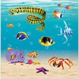 Under The Sea Luncheon Napkins (2-Ply) Party Accessory  (1 count) (16/Pkg)
