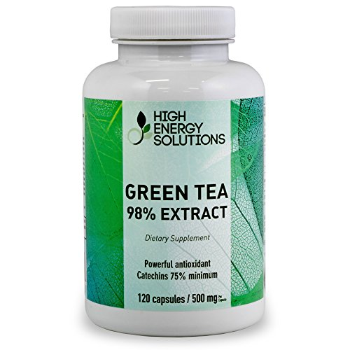 Green-Tea-98-Extract-500-mg-Value-Sized-120-Capsules-45-ECGC-75-Polyphenols-Minimum-Natural-Caffeine-Supplement-By-High-Energy-Solutions-GMP-USA-100-Guarantee
