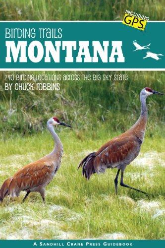Birding Trails Montana