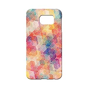 G-STAR Designer 3D Printed Back case cover for Samsung Galaxy S6 - G0574