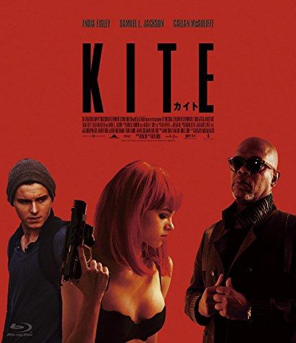 ������/KITE [Blu-ray]